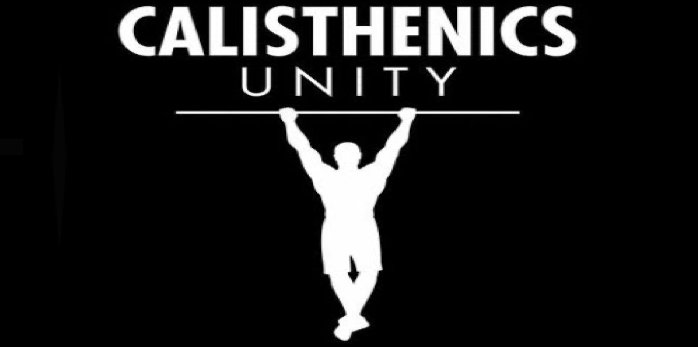 Calisthenics Unity