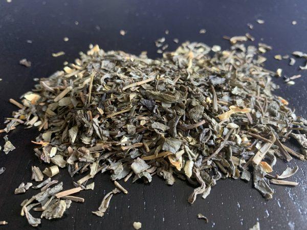 Superfoods groene thee - CalisthenicsWorld